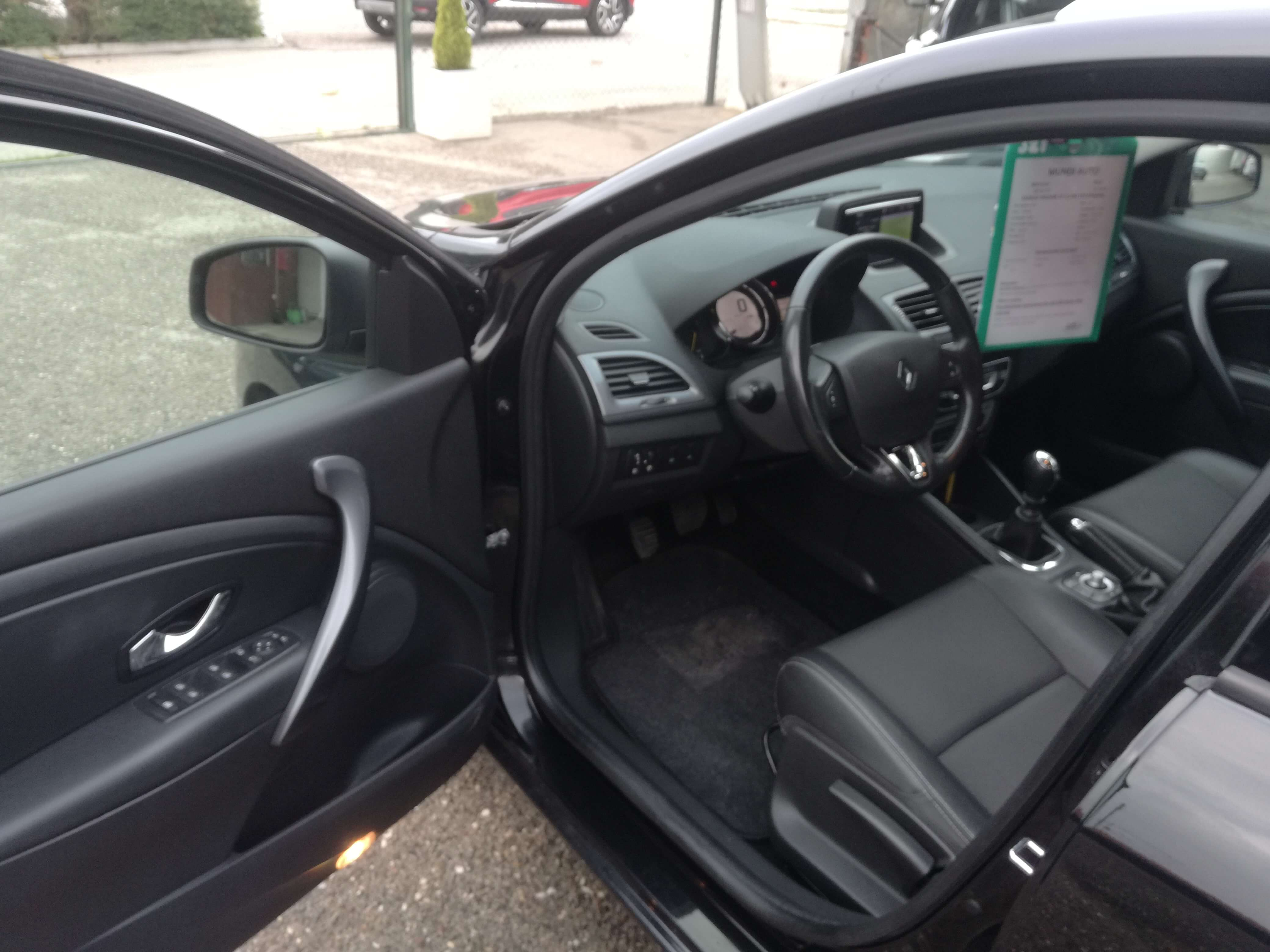 Renault Mégane SPORTS TOURER 1.5 DCI 110cv | Imagem 10