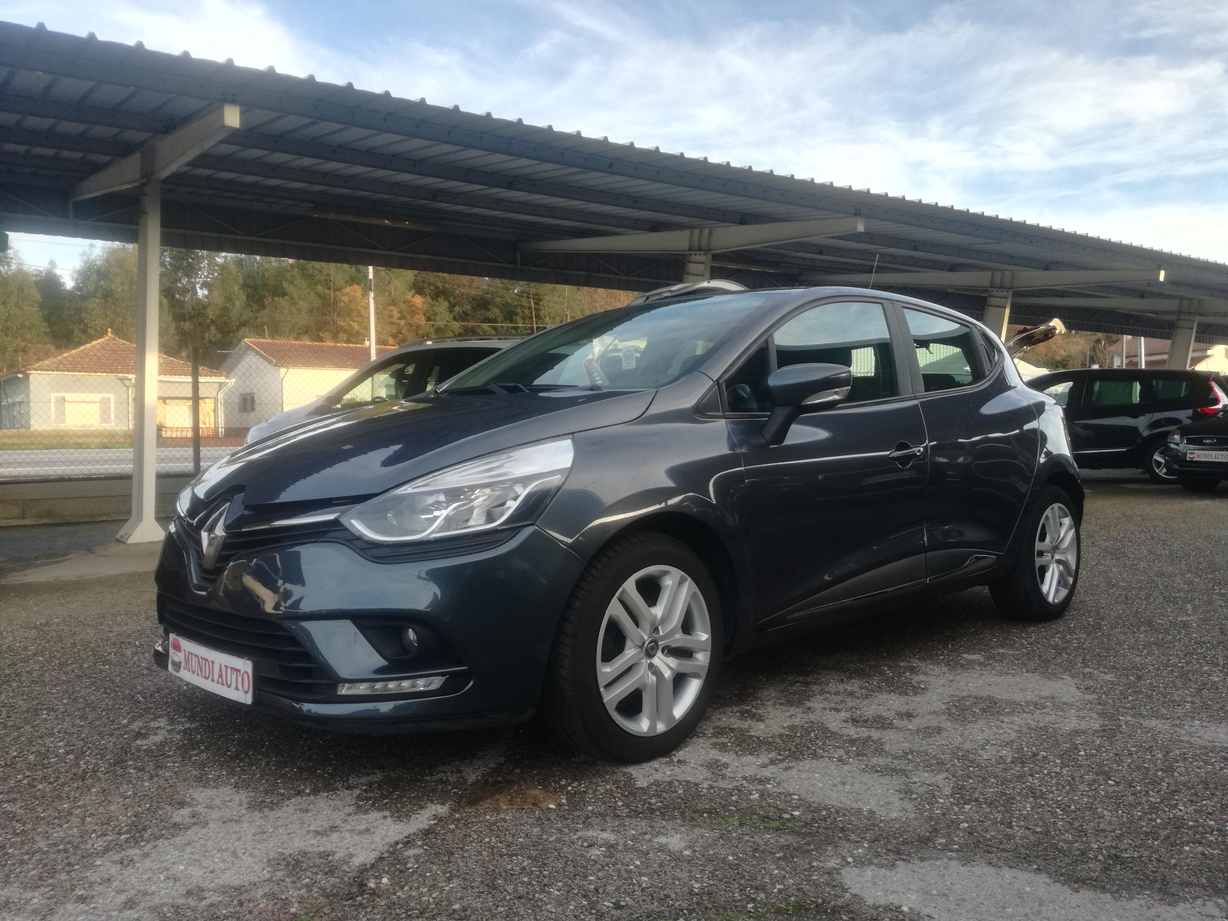 Renault Clio 1.5 DCI BASS REFLEX | Imagem 2