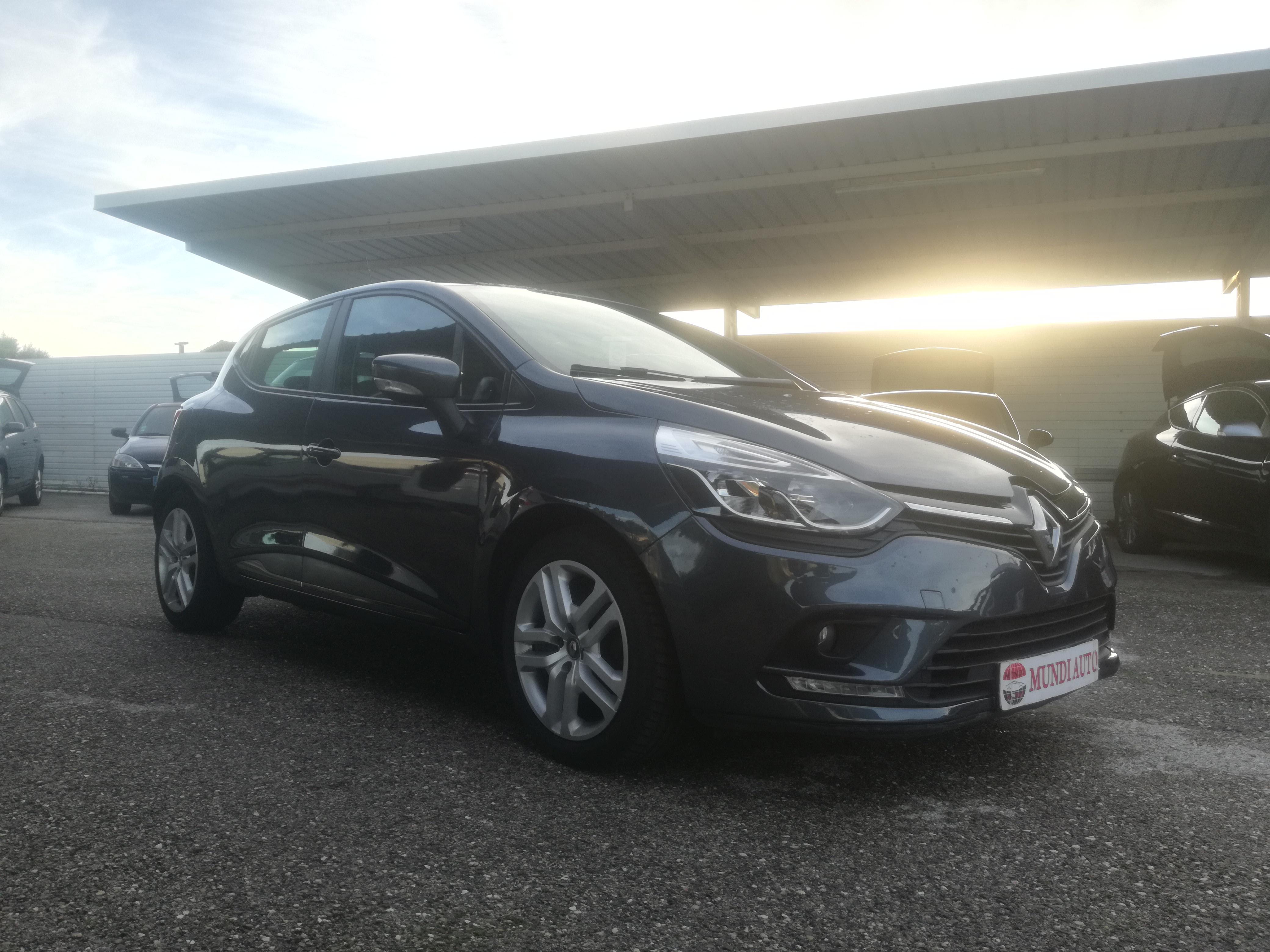 Renault Clio 1.5 DCI BASS REFLEX | Imagem 4