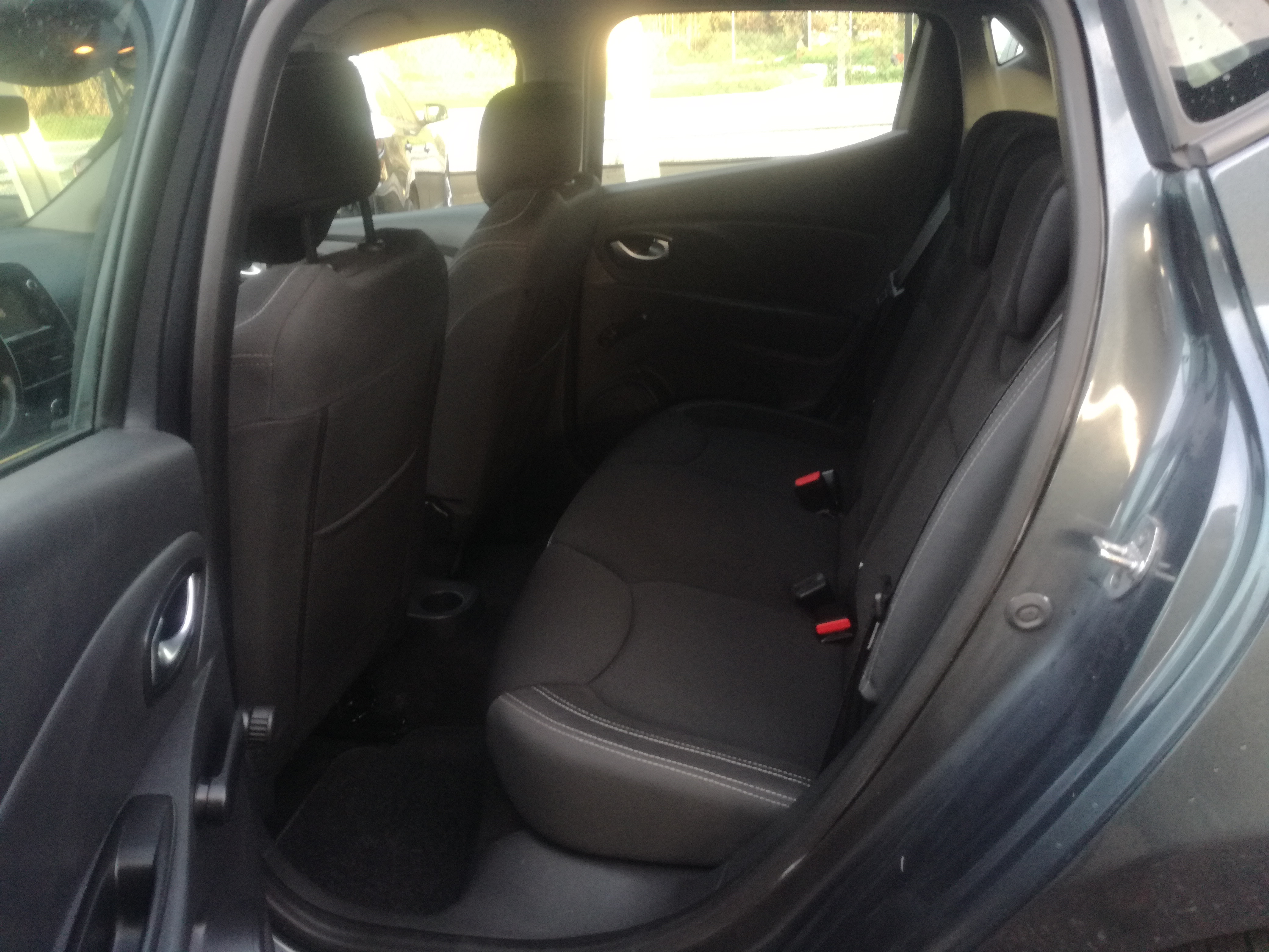 Renault Clio 1.5 DCI BASS REFLEX | Imagem 14