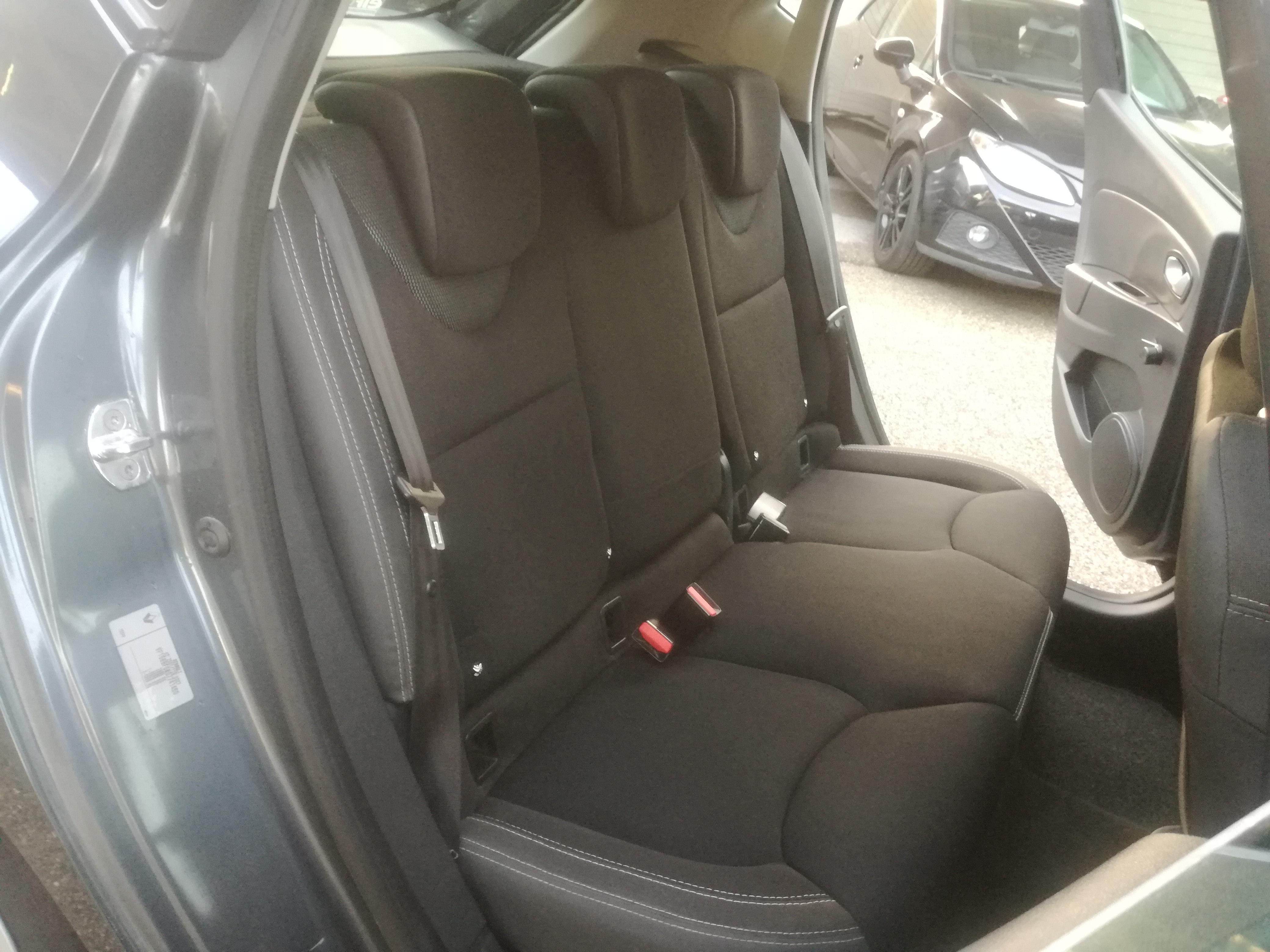 Renault Clio 1.5 DCI BASS REFLEX | Imagem 15