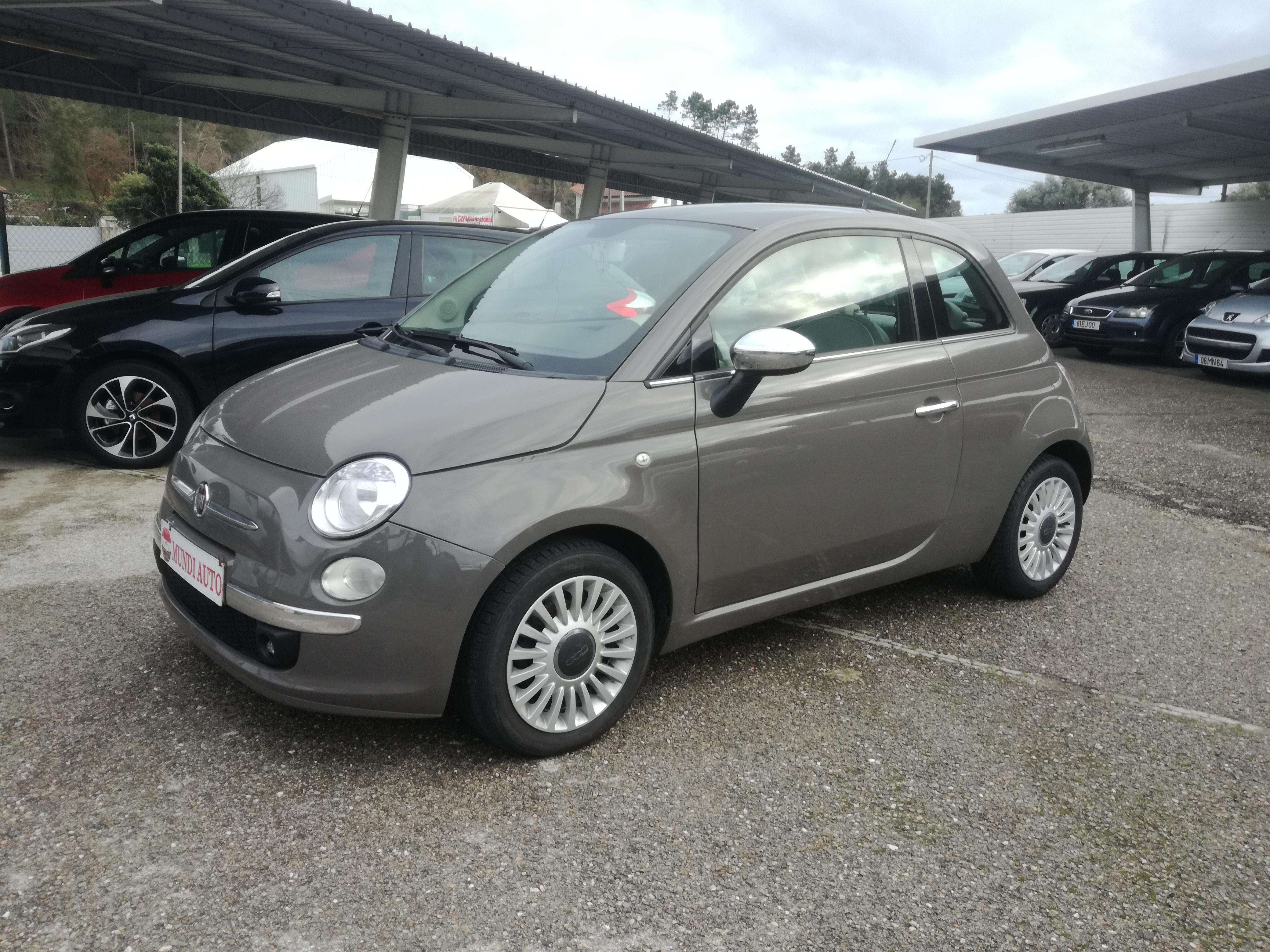 Fiat 500 1.3 MULTIJET | Imagem 1