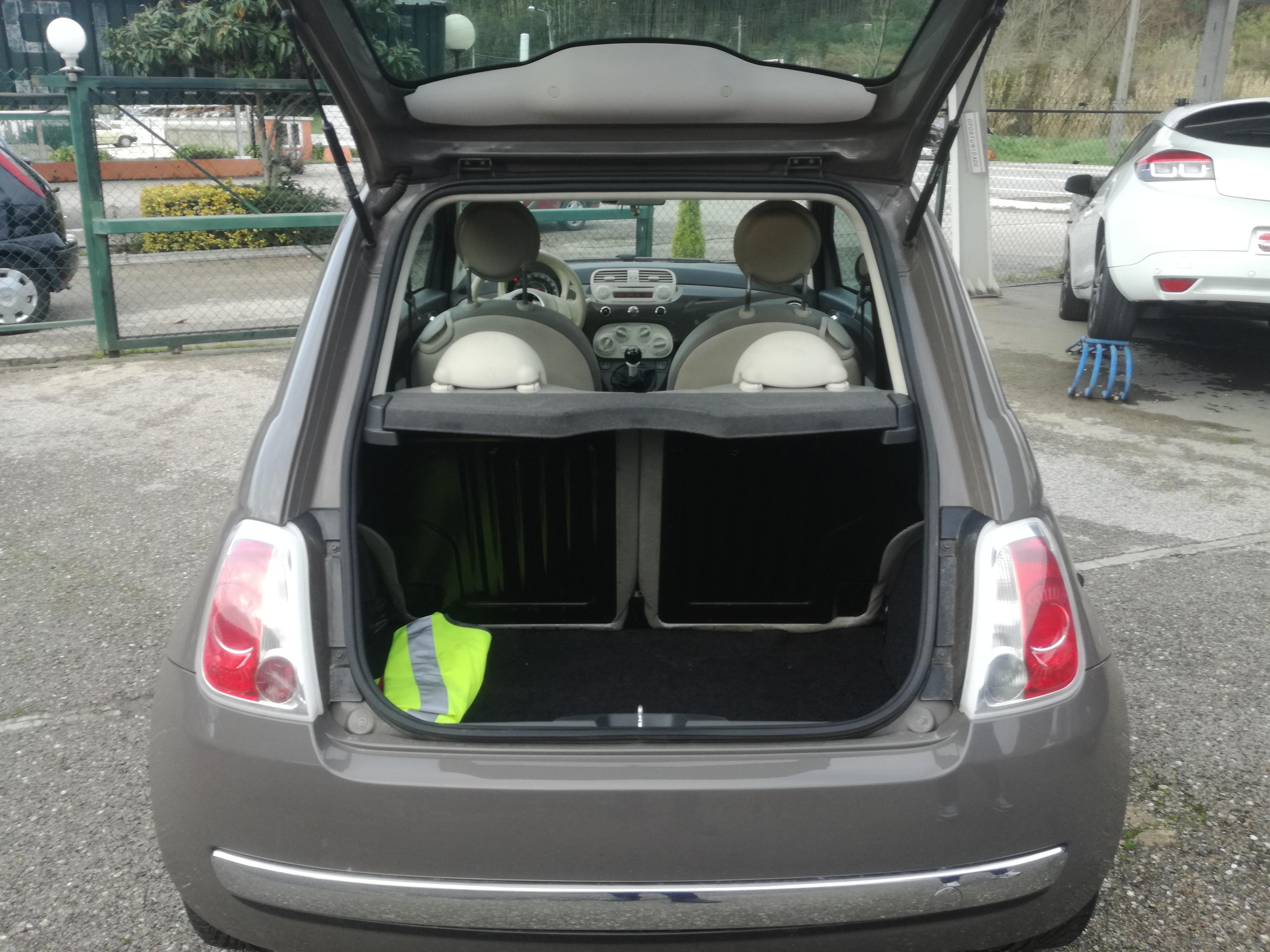 Fiat 500 1.3 MULTIJET | Imagem 11