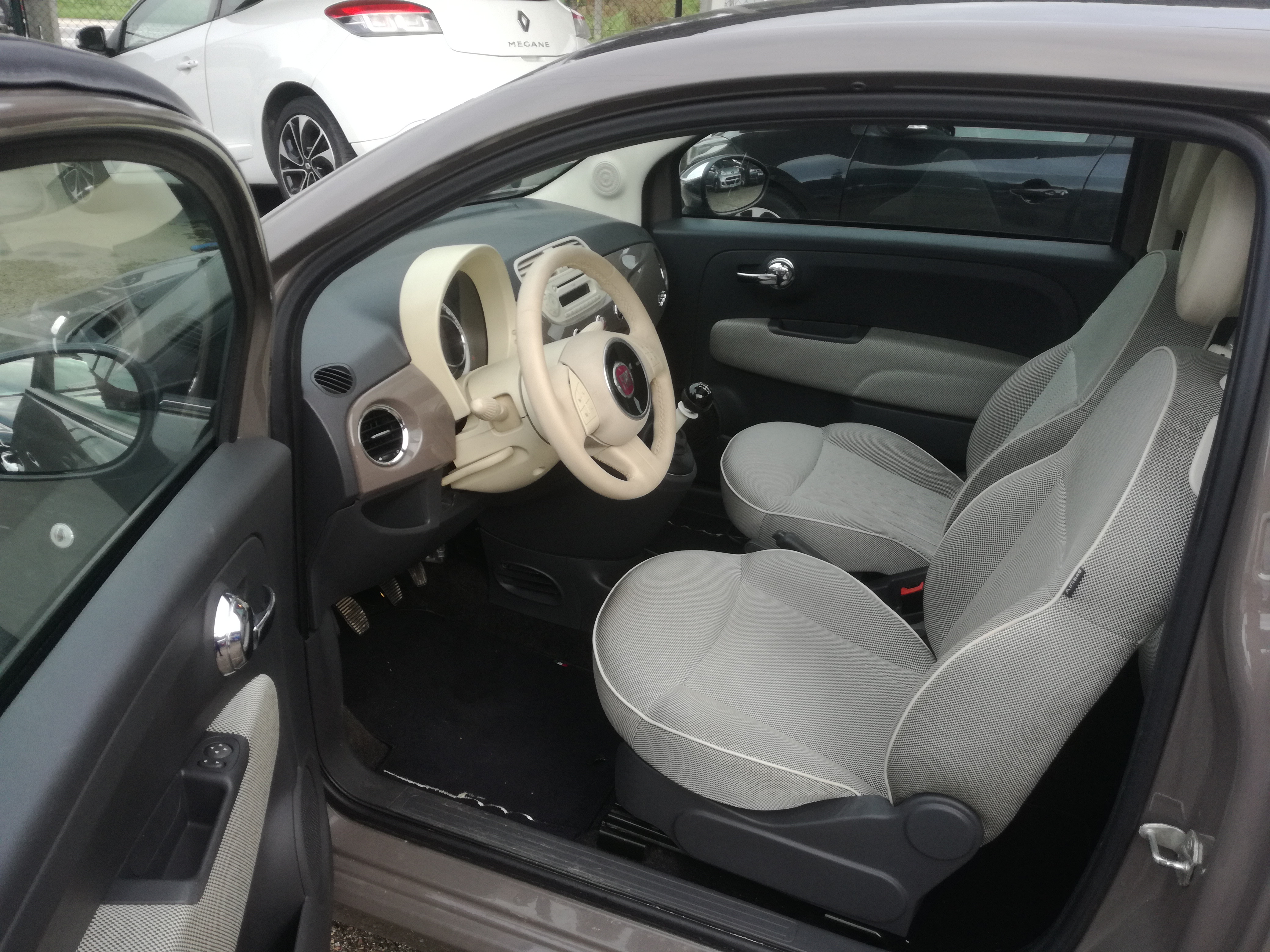 Fiat 500 1.3 MULTIJET | Imagem 6