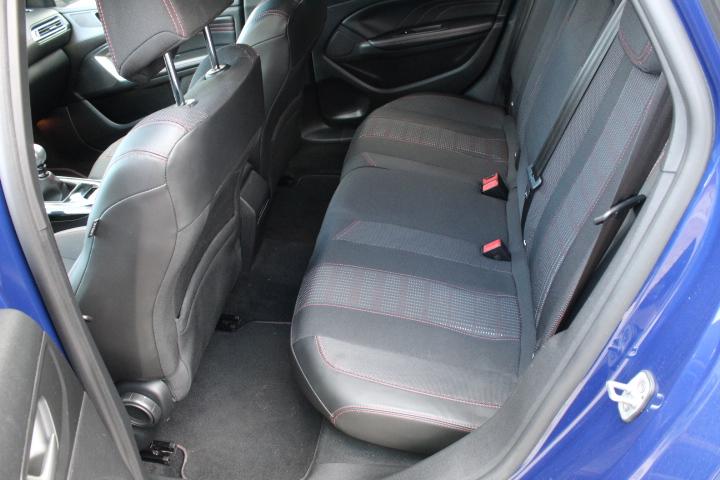 Peugeot 308 SW 1.6 BLUEHDI GT LINE 120CV   Imagem 13