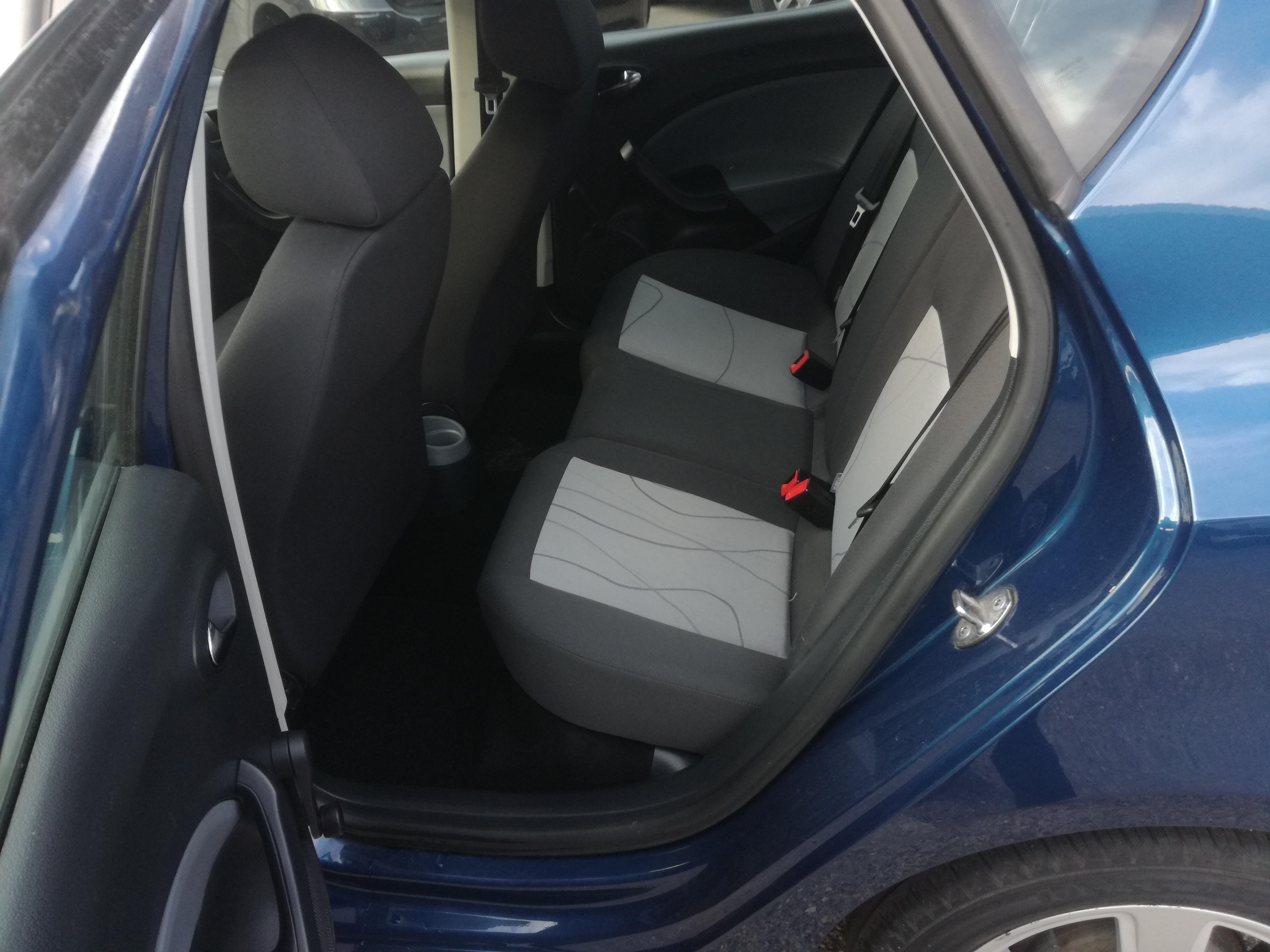 Seat Ibiza 1.2 TDI FRESH | Imagem 9