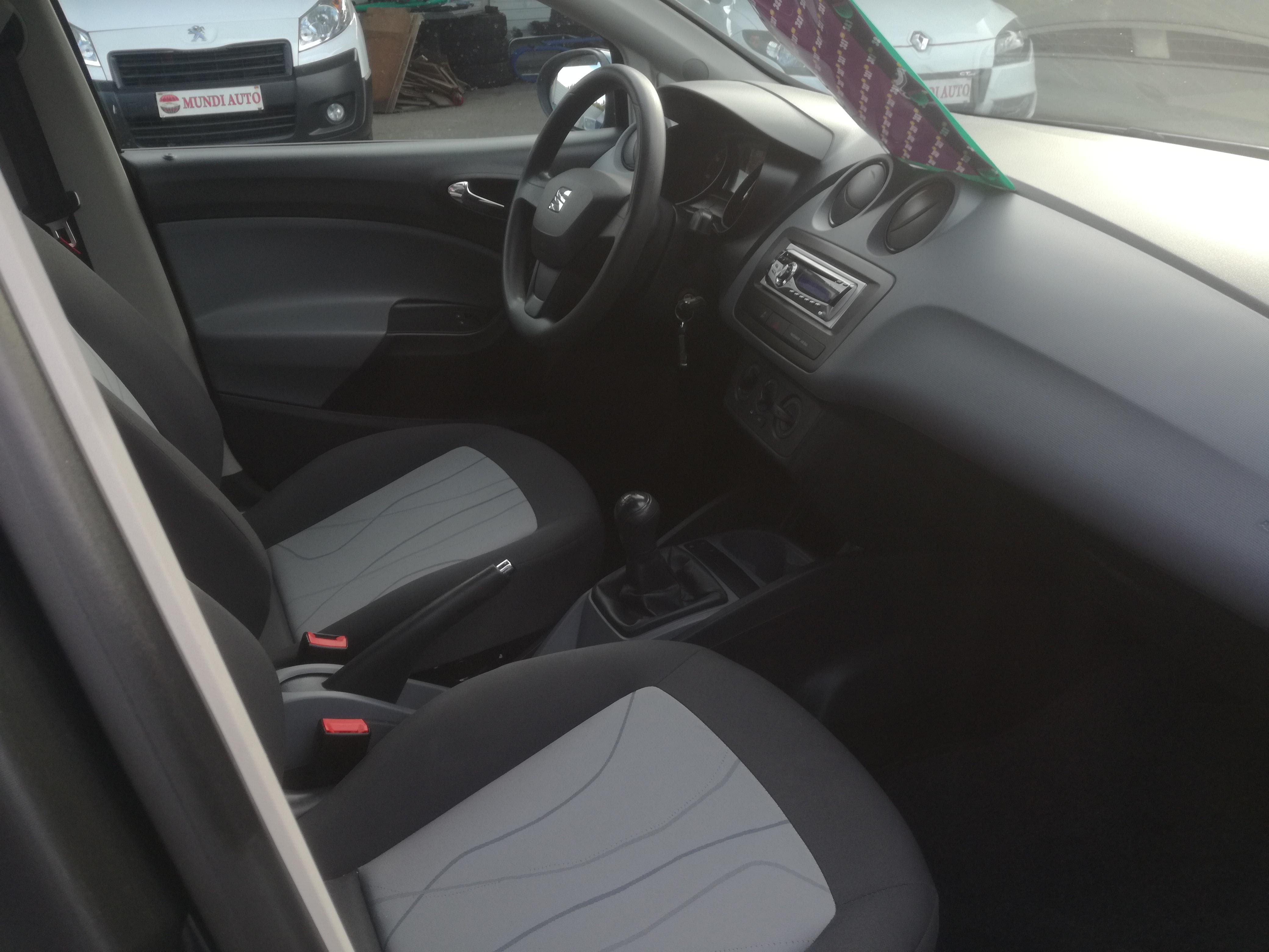Seat Ibiza 1.2 TDI FRESH | Imagem 12