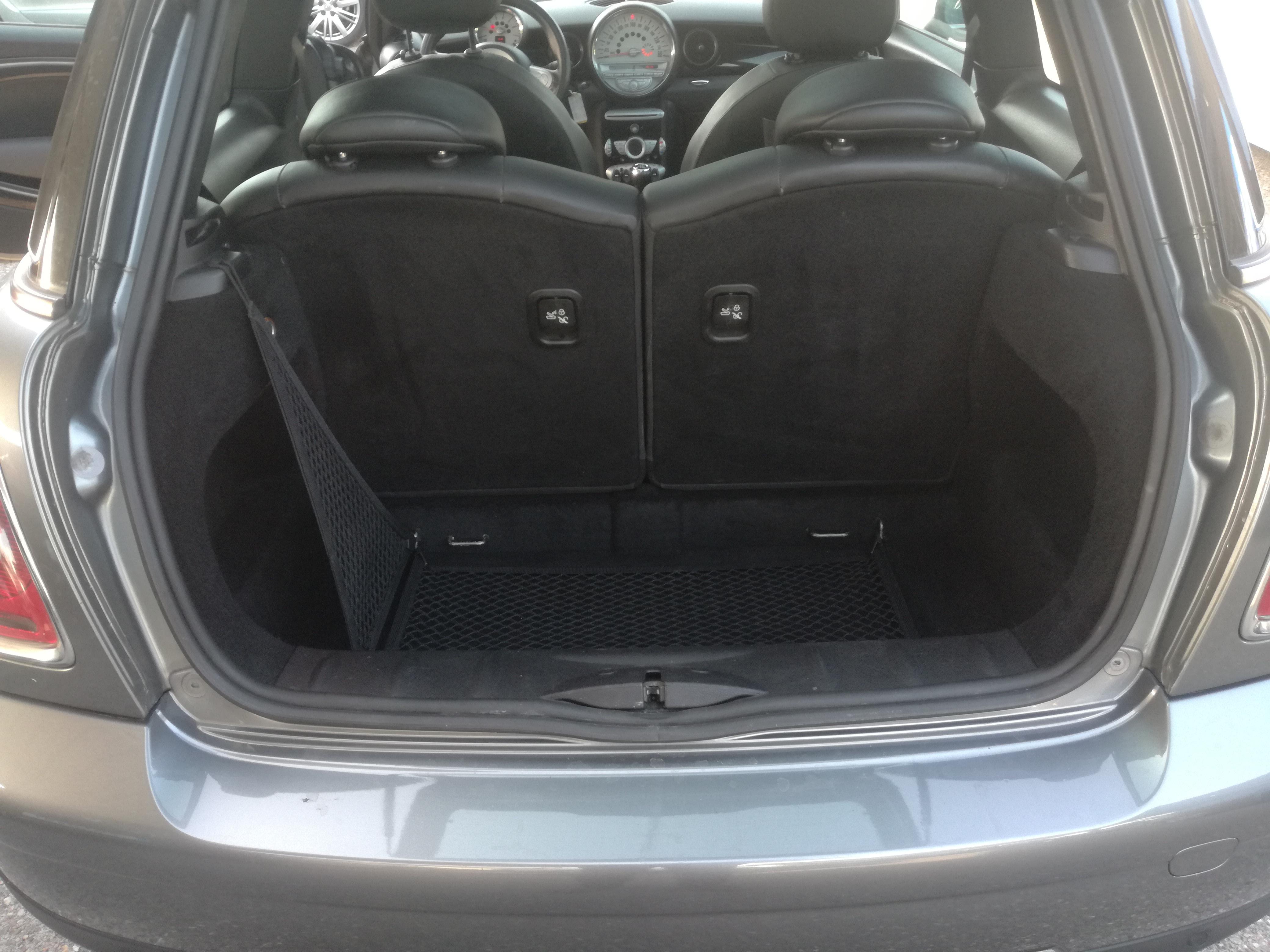 MINI Cooper D Pack CHILLI | Imagem 18